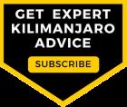 Get Expert Kilimanjaro Climbing Advice